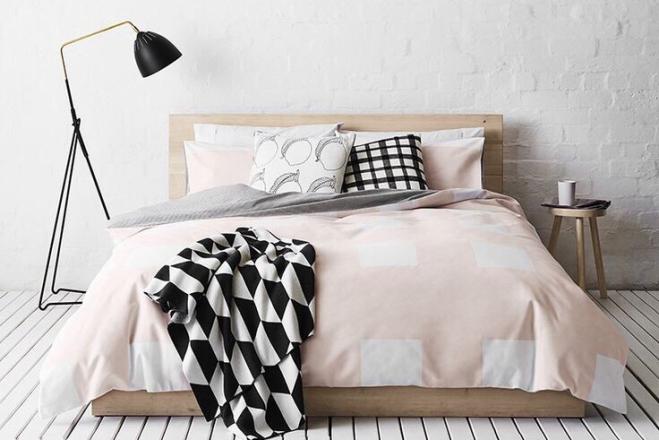 Slaapkamer Meubels Zaandam : 12x fijne slaapkamers voor donkere dagen ...