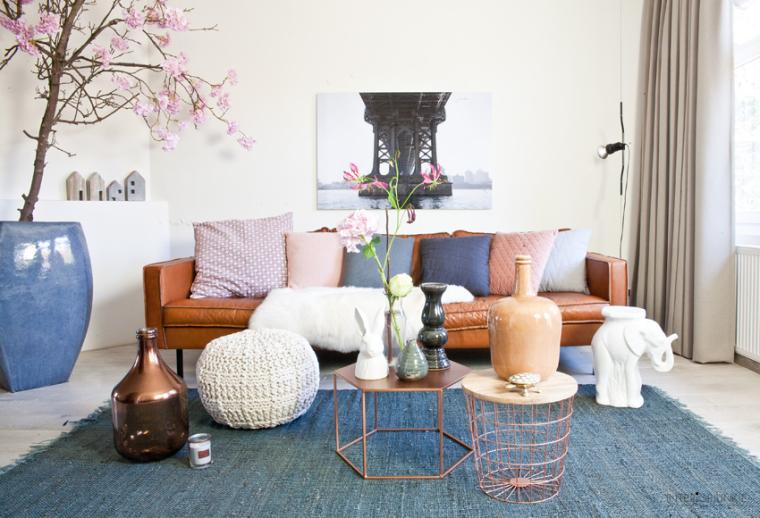 Woontrend uitgelicht pastel in huis interior junkie for Interior junkie