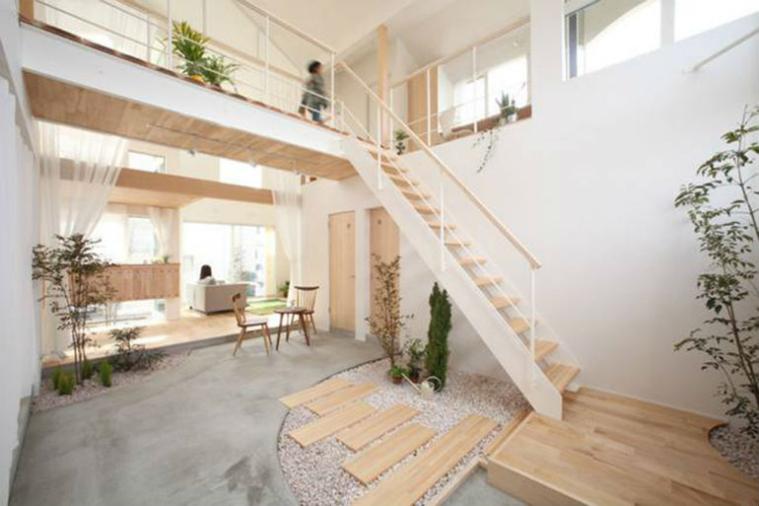 Planten Slaapkamer Feng Shui : Hoe zen! japanse invloeden in huis ...