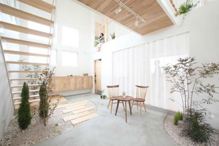 Zen Interieur Slaapkamer: De kleur wit een aanrader voor je interieur.