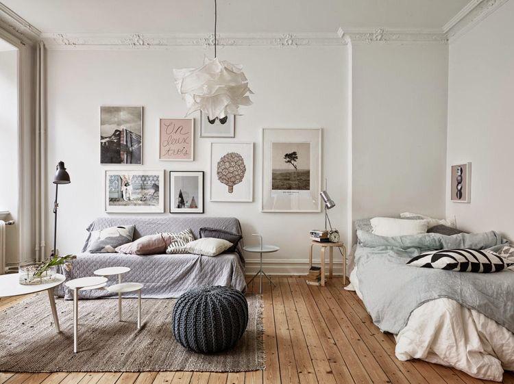 Studio Inrichten Ikea: Kleine woonkamer inrichten ikea werkplek ...