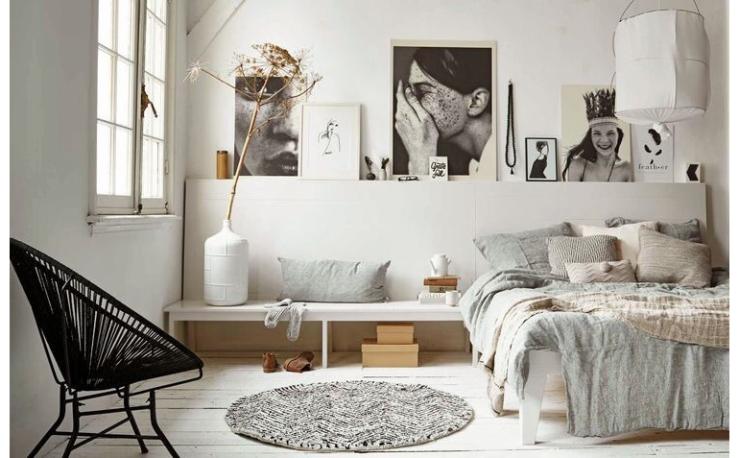 Klein huis inrichten bekijk deze handige tips interior junkie for Maak een overdekt terras