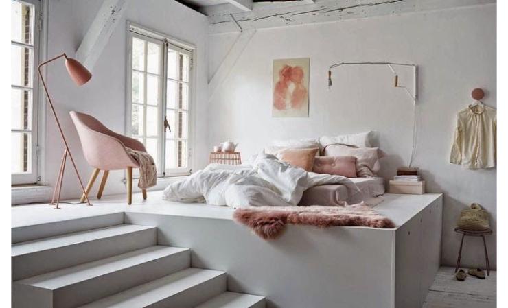 Vt Wonen Kleine Slaapkamer : Er zijn talloze tips om een kleine ruimte ...