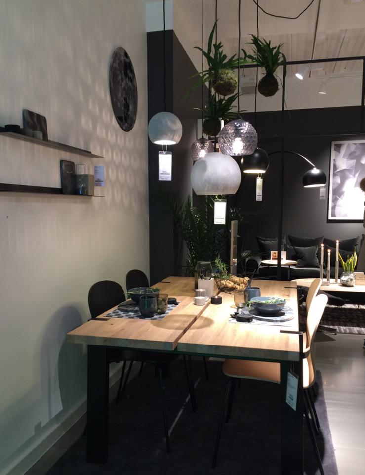 Woonwinkelen bolia in amsterdam interior junkie for Interieur utrechtsestraat