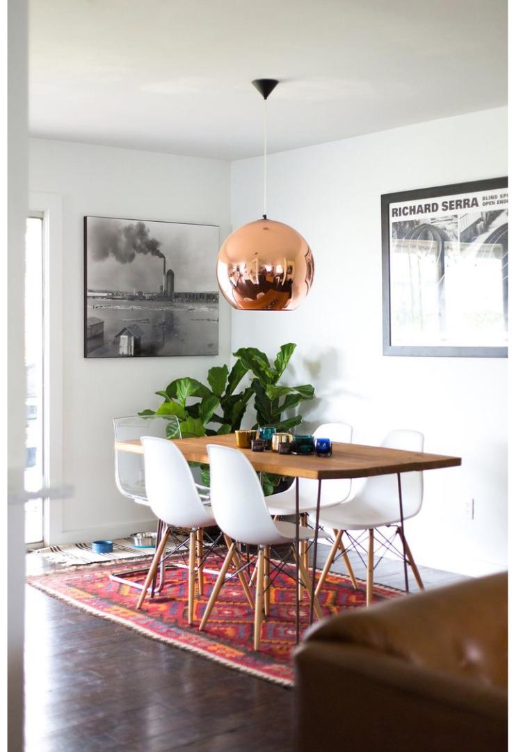10x gekleurde vloerkleden in huis   interior junkie