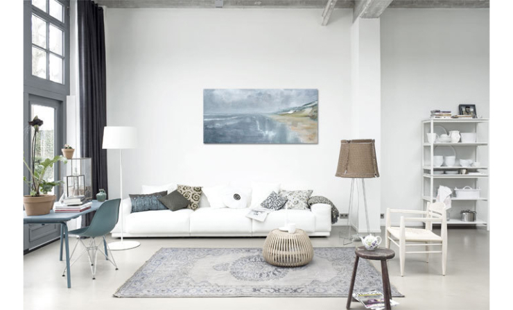 Ultieme woonfavoriet: het vloerkleed in huis - INTERIOR JUNKIE