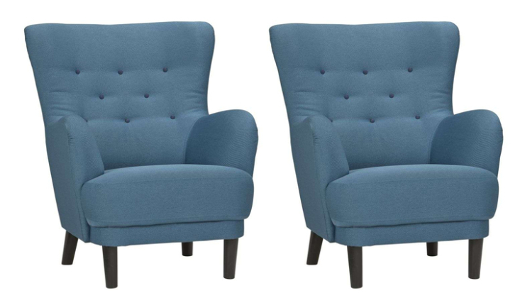 Fauteuil slaapkamer beste inspiratie voor huis ontwerp - Romantische fauteuil ...