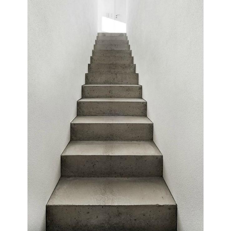 Het ondergeschoven kindje in huis: de trap! - INTERIOR JUNKIE