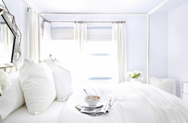 Slaapkamer Inrichten Eigen Huis En Tuin : Rustig slapen in deze ...