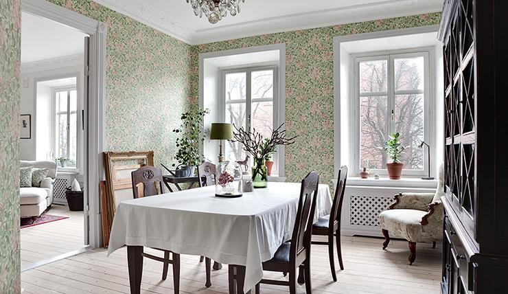Klassiek interieur in een modern jasje interior junkie for Klassiek en modern interieur combineren