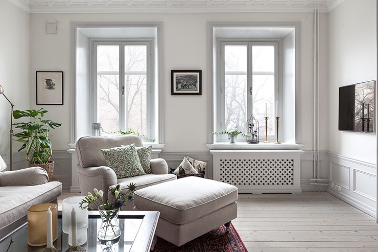 Klassiek interieur in een modern jasje interior junkie for Klassiek interieur kenmerken