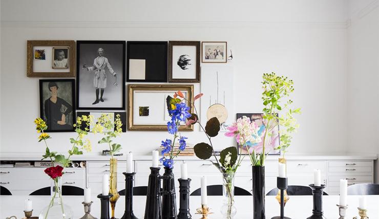 lastige woonkamer inrichten – artsmedia, Deco ideeën