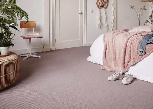 Vloerbedekking Hoogpolig Slaapkamer : Tapijt in je huis verleden tijd ...