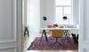 Thuis in een Fins appartement met droomplafond