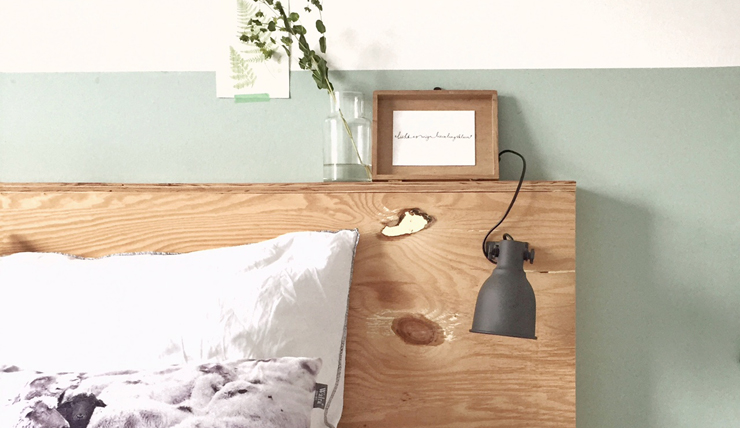 Underlayment Slaapkamer : Liefde voor underlayment in huis. Hip én ...
