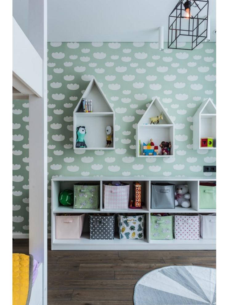 Speels en stylish gezinshuis op stelten