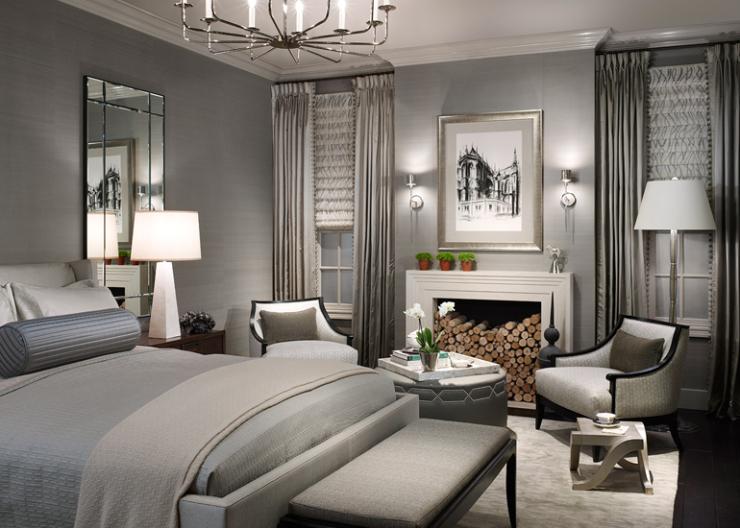 zo style je je slaapkamer tot een mooi geheel - interior junkie, Deco ideeën