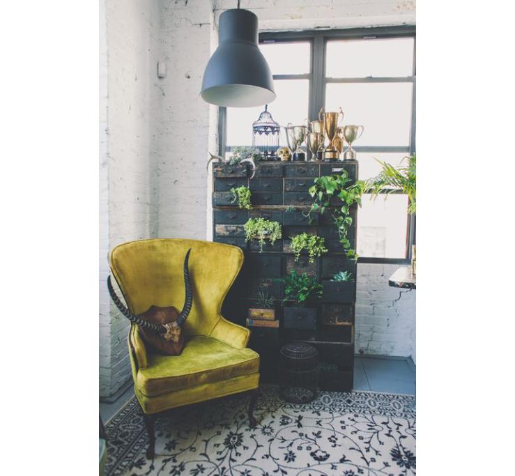De mooiste gele fauteuils om mee te pronken in de woonkamer