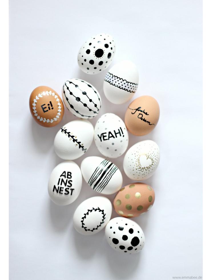Bijna Pasen! Bij deze de leukste paas DIY's