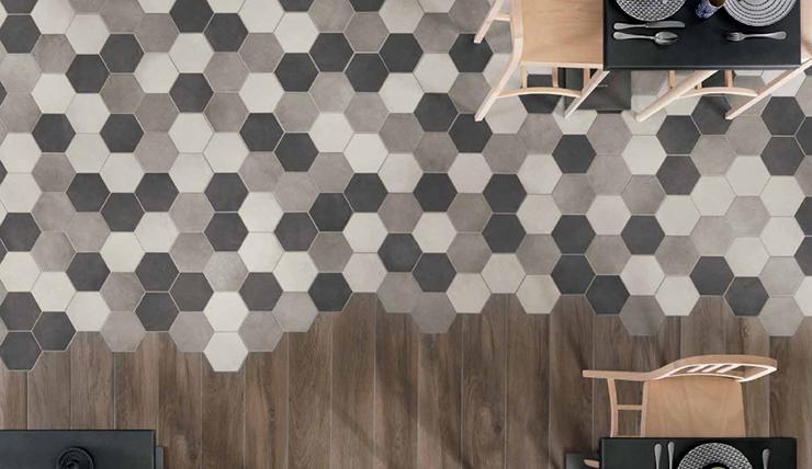 Deze tegels zijn ware kunstwerkjes in huis