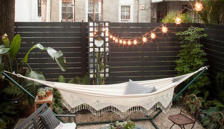 Leuk je tuin op met buitenverlichting