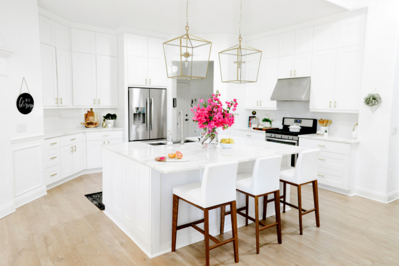 De keuken als multifunctionele plek voor het hele gezin