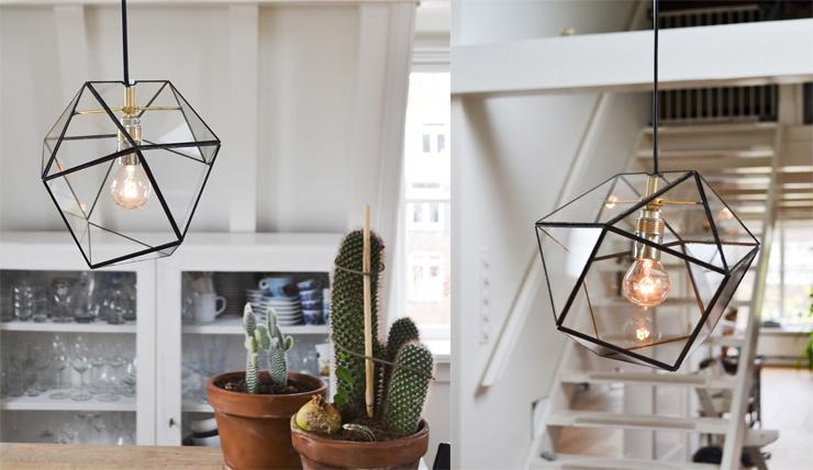 lamp header
