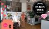 VIDEO: Huizentour in de droomloft van interieurdesigner Reineke