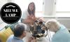 Nieuwe lamp ophangen met ouders + wedding stress