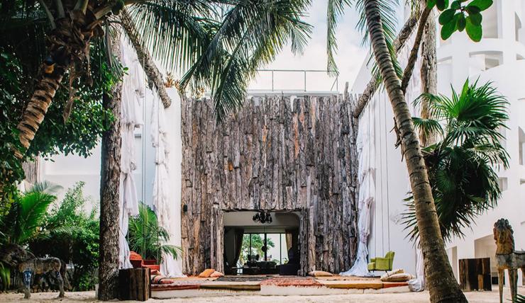 Binnenkijken in het voormalige stulpje van Pablo Escobar
