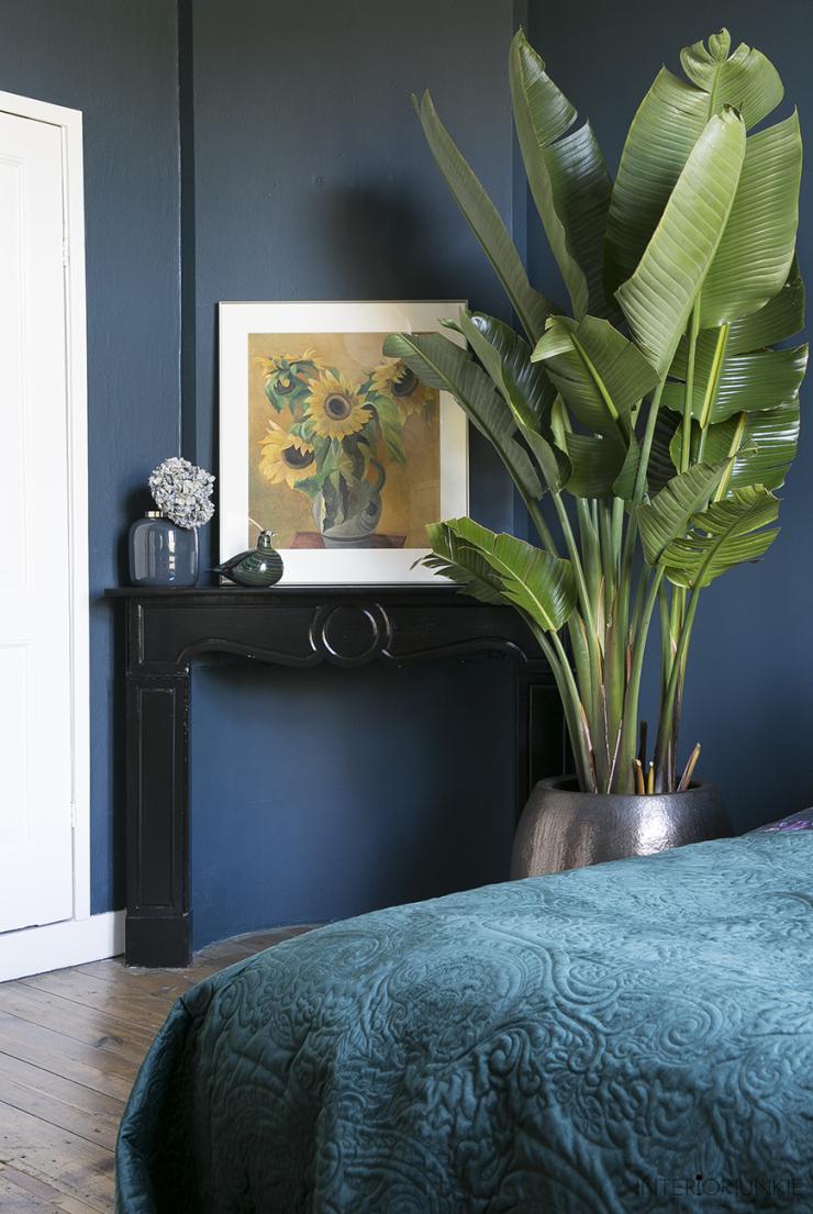 Een kijkje in mijn nieuwe slaapkamer interior junkie - Slaapkamer jaar oud ...