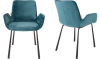 blauwe stoel thumb