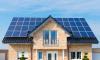 zonnepanelen - stock