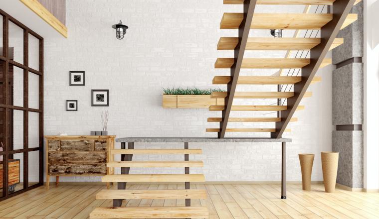 Kast Onder Trap Laten Maken: Vijf ideeën om de ruimte onder je ...