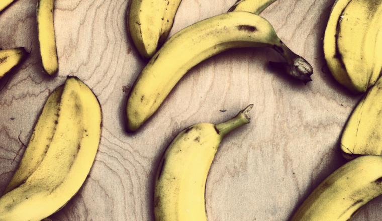 7 redenen waarom je nooit een bananenschil moet weggooien