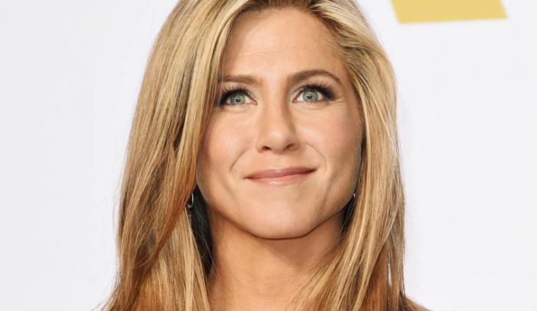 Jennifer Aniston onthult wat ze op een dag eet en daar word je niet vrolijk van