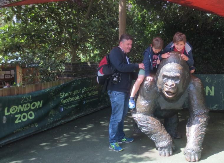 citytrip-londen-zoo