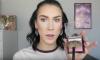Jessie maya action make-up test