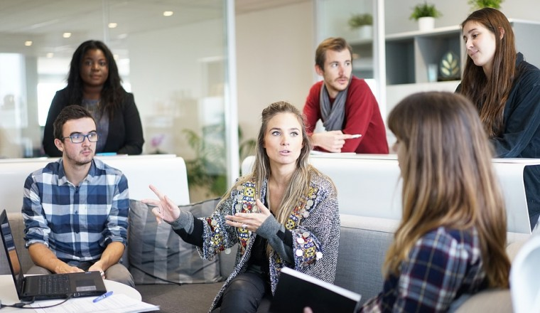 3 gouden tips als je op zoek bent naar een baan