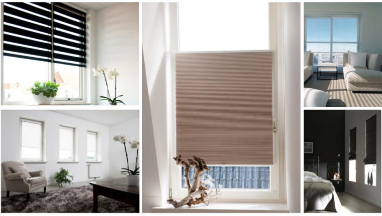 9 x de mooiste raamdecoratie inspiratie