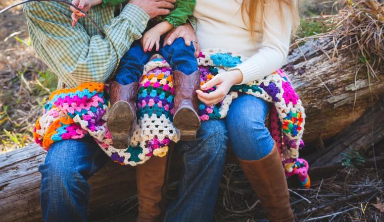 Relatieproblemen doordat het niet klikt met je stiefkind? Zo los je deze op!
