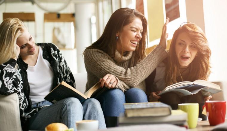 geef een vriendenboekje