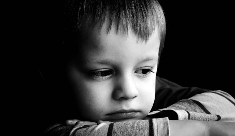 5 redenen waarom je je kind nooit een corrigerende tik moet geven