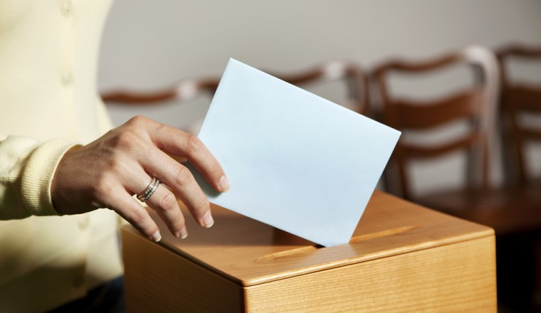 De vijf beste smoezen om morgen niet te gaan stemmen