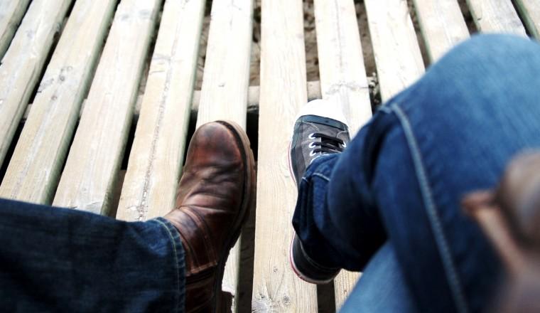 Waarom zou je na je scheiding alsnog onbesproken zaken met elkaar bespreken?
