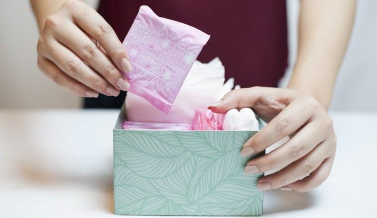Wat zijn de beste alternatieven voor wegwerp-maandverband en tampons?