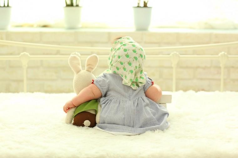 9 redenen waarom het geweldig is om jong moeder te worden
