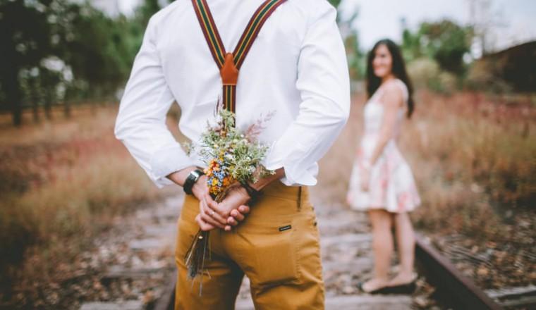 Hoe opnieuw met je huidige partner daten je relatie kan redden