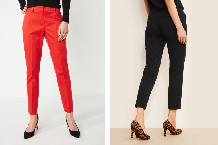 Dit zijn de mooiste pantalons voor op kantoor! 2
