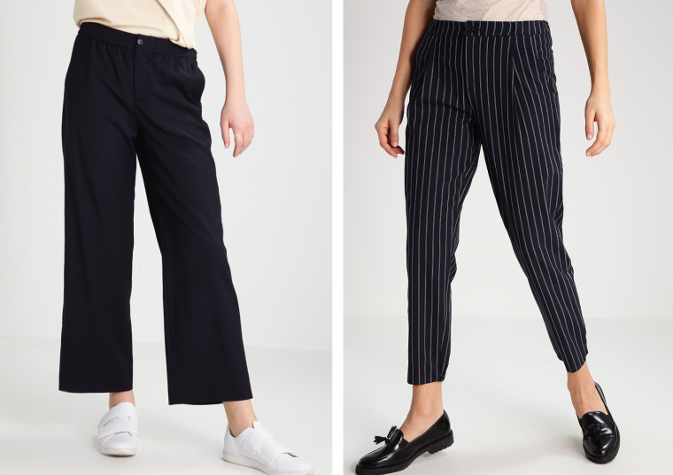 Dit zijn de mooiste pantalons voor op kantoor! 3